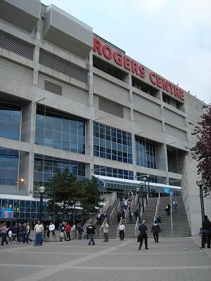 Roger Center