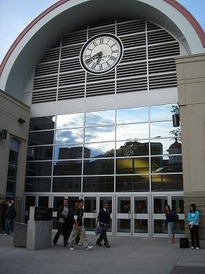Guelph Univ.